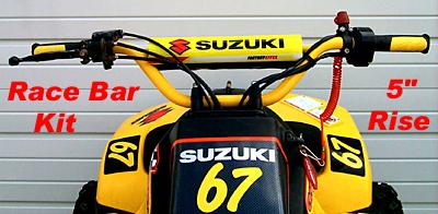 Suzuki Lt80 4 Stroke